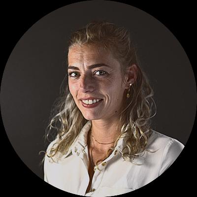 Portret Lisa Sieraad Welson
