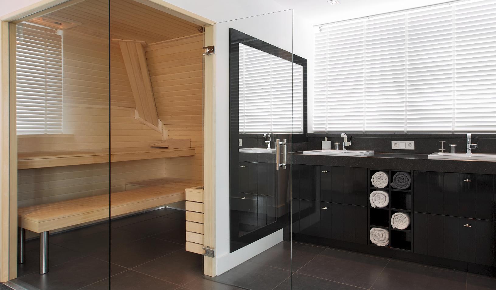 Gezondheidseffecten van een sauna